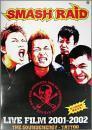 LIVE FILM 2001-2002