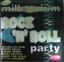 New Millennium Rock N Roll Party