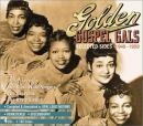GOLDEN GOSPEL GALS 1949 - 1959