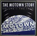 Motown Story Volume 1:the 1960s
