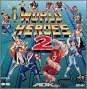 ワールドヒーローズ 2 /SNK・ADK