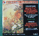 Rustic Wedding / Romanian Rhapsodies 1 & 2