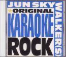 ジュンスカイウォーカーズ オリジナルカラオケ ROCK