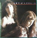 AMY & LESLIE