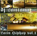 LATIN HIP HOP vol.1