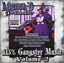 113% Gangster Music 2