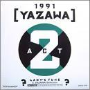 LADY'S TUNE E.YAZAWA selection ACT2