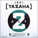 LADY'S TUNE E.YAZAWA selection ACT2