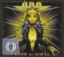 Live In Sofia (2CD + DVD)