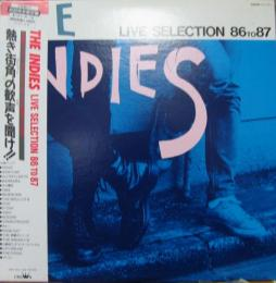 VA / The Indies Live Selection 86 To 87