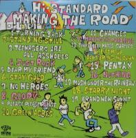ハイ スタンダード メイキング ザ ロード pod 014 中古cd レコード