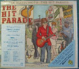 TAK MATSUMOTO(松本孝弘)【THE HIT PARADE …
