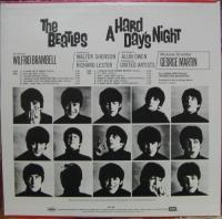 ビートルズ / A Hard Day'S Night