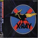X-RAY / X-RAY TWIN VERY BEST COLLECTION