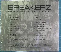 BREAKERZ - BREAKERZ BEST~SINGL...