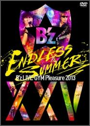 B'z ,ビーズ / B'z LIVE-GYM Pleasure 2013 ENDLESS SUMMER-XXV BEST