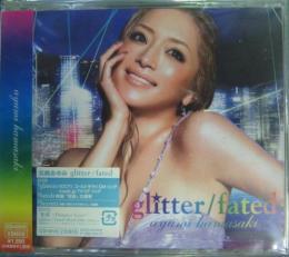 浜崎あゆみ - glitter/fated(DVD...
